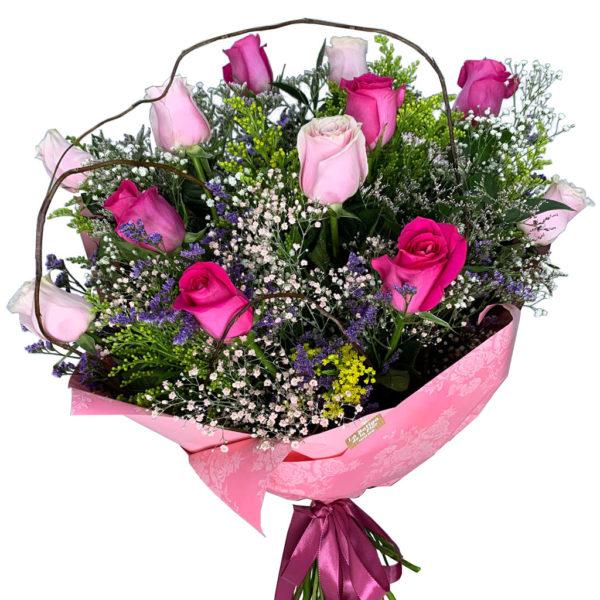 ramo-12-rosas-pink-02