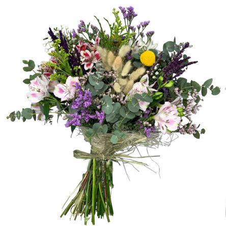 Ramo de flores silvestres «Cáceres»