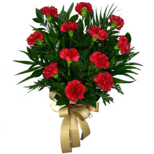 ramo-de-flores-funebre-12-claveles-rojos