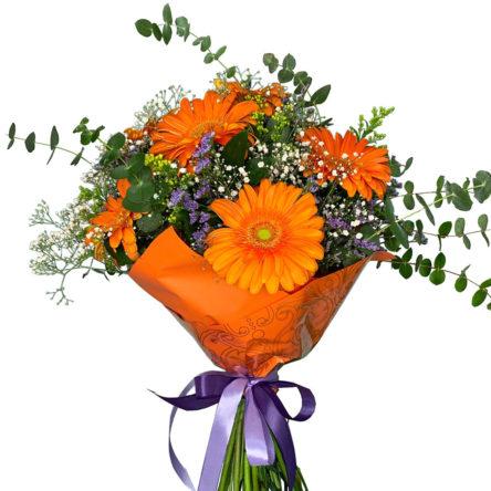 Ramo de flores «Valencia»